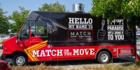 Gateway Casinos' MATCH Eatery launching food trucks