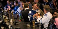 MLSE restaurants in Toronto to require proof of vaccination