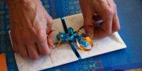 Restaurant gift cards rebounding in popularity