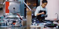 Handling the continuing restaurant labour shortage