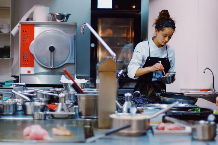 restaurant labour shortage