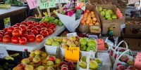 Canadian food prices rising amid higher production costs & climate change