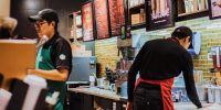 QSR diners prefer engaging with staff over technology