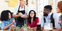 3 ways restaurant staff & customers can communicate to prevent food allergy reactions