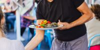 Foodservice employment reaches highest level since pre-pandemic
