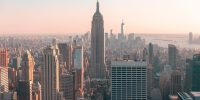 Delivery companies sue New York City over permanent fee cap