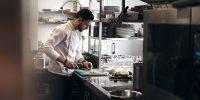 U.S. to boost restaurant kitchens' safety standards