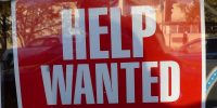 No end in sight for restaurant labour shortages