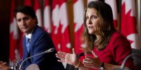 Canada introducing new hospitality and restaurant subsidies