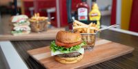 Making burgers even more craveable? It's possible!