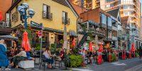 Toronto pushing for permanent, year-round CaféTO program