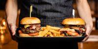 Technomic report shows Canadian burger cravings