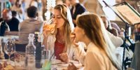 Restaurants can capitalize on soaring consumer confidence